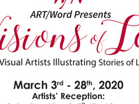 Visions of Love Artists' Reception