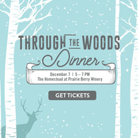 Through the Woods Dinner