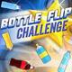 STEM DAY: Bottle Flip Challenge