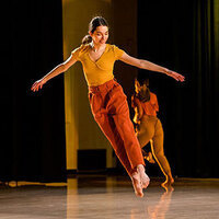 Confluence: Fall Faculty and Student Dance Concert