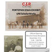 Fortepan Iowa Exhibit