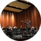 Wind Orchestra, Symphonic Winds, and Concert Band Performance