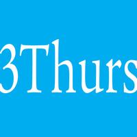 CANCELLED: Third Thursday