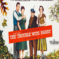 "CANCELLED: Film Series: Alfred Hitchcock in Color: ""The Trouble with Harry"""