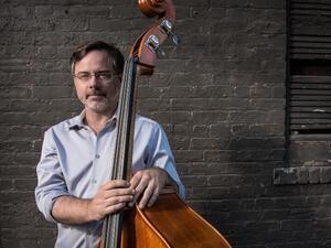 Mark Wade Jazz Trio