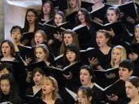 Eastman Repertory Singers/Women's Chorus