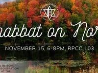 Shabbat on North