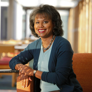Anita Hill: From Social Movement to Social Impact