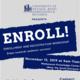 Enrollment Services Workshop
