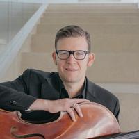 Guest Master Class: Brian Snow, cello
