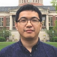 Prof. Bing Gu (UCI) - Chemistry Departmental Seminar