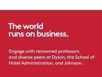 Business Minors - Graduate Program Information Session