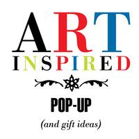 Art Inspired: a BOJUart pop-up exhibition