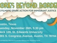 Stories Beyond Boarders Screening