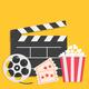Geo Week: Short Film Showing:  Geospatial Tech in TV & Movies 1931-2011