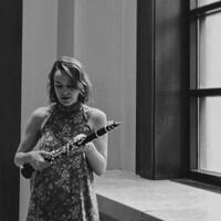 Student Recital: Melissa Frisch, clarinet