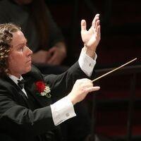 Simpson College Community Orchestra Concert