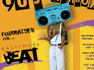 WDLY Presents: Beat Karaoke (90s Edition)