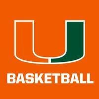 **CANCELLED**University of Miami Men's Basketball vs Syracuse
