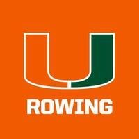POSTPONED University of Miami Women's Rowing at Cardinal Invite