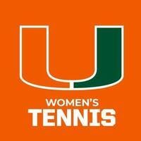 CANCELLED University of Miami Women's Tennis vs Yale