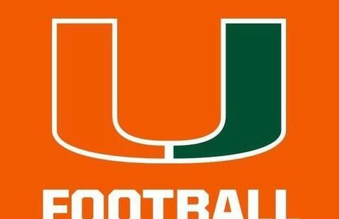 University of Miami Football vs North Carolina