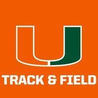 University of Miami Track & Field vs NCAA Indoor Championships