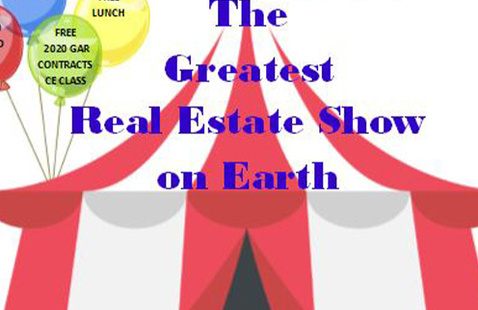 NAMAR's Real Estate Expo