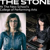 The Stone Presents Ikue Mori  Trio