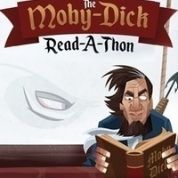 Moby-Dick Read-A-Thon