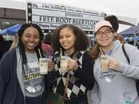 Tailgate & Root Beer Floats | Arts and Humanities on the Hilltop | Homecoming & Family Weekend