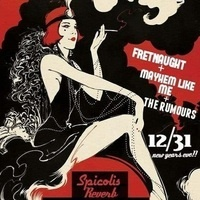 Roaring Twenties New Year's Eve Party!