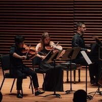 DePaul String Chamber Music Showcase I