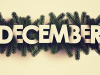 DeStress December