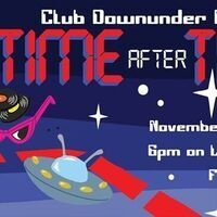 CDU Presents: Time After Time