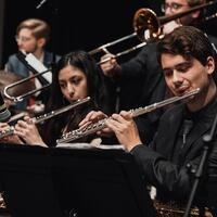 DePaul Jazz Ensemble