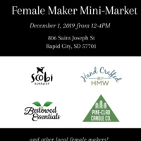 Female Maker Mini-Market