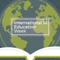 International Education Week (IEW) Opening Ceremony