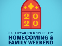 Homecoming & Family Weekend, Feb. 14–16, 2020