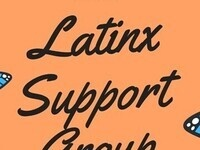 Latinx Support Group