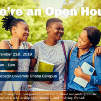 Open House Session
