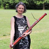 Guest Artist Recital: Rachael Elliott, bassoon