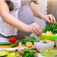 Paid Pregnancy Nutrition Study