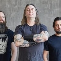 High On Fire w/ Power Trip, Devil Master, and Creeping Death