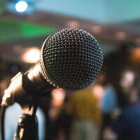 B2B Poetry Slam