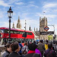 Literary London Student Internship Forum