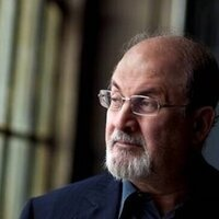 An Evening with Salman Rushdie-CANCELLED