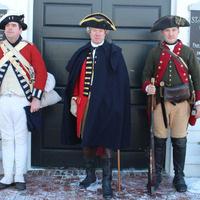 Benedict Arnold's Raid on Richmond
