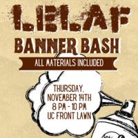 Le-Laf Banner Bash | Lehigh After Dark