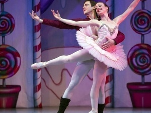 "Ballet Theatre of Maryland presents: ""The Nutcracker"""
